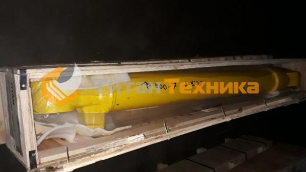 картинка Гидроцилиндр ковша для экскаватора Komatsu PC200-7 от Титан Техники