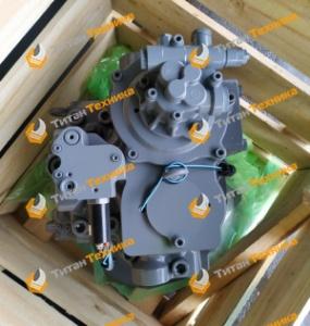 Гидравлический насос для экскаватора JCB JS360 Титан Техника