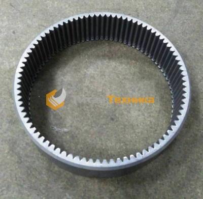 картинка Зубчатое кольцо для экскаватора JCB JS200 от Титан Техники