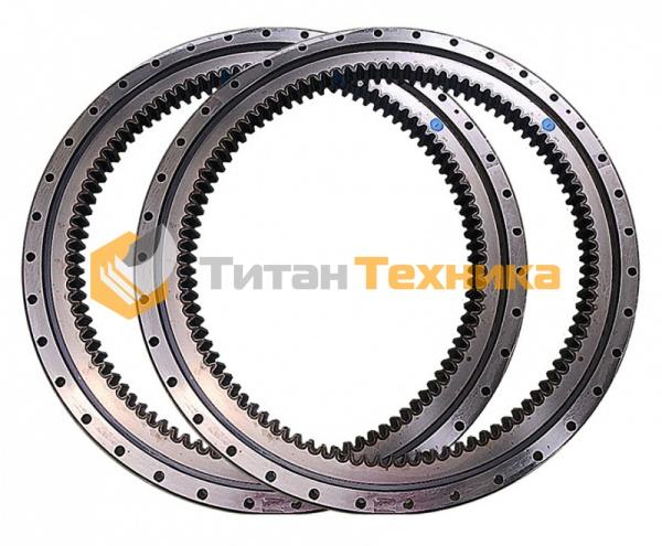 картинка Опорно-поворотный круг для экскаватора Volvo EC240B от Титан Техники