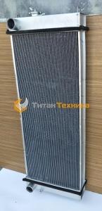 картинка Радиатор водяной для экскаватора Hitachi ZX350LCN-3 от Титан Техники