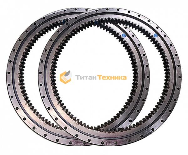 картинка Опорно-поворотный круг для экскаватора Doosan DX225 от Титан Техники