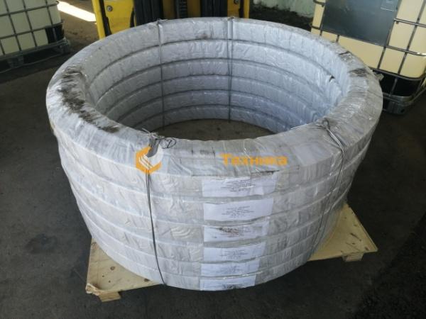 картинка Опорно-поворотный круг для экскаватора Hyundai R260LC-9S от Титан Техники