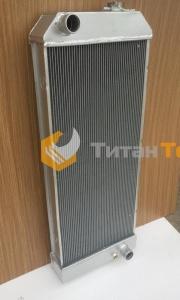 картинка Радиатор масляный для экскаватора Komatsu PC200-8 от Титан Техники