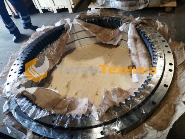 картинка Опорно-поворотный круг для экскаватора Doosan DX+Solar 340 от Титан Техники