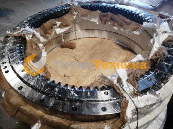 картинка Опорно-поворотный круг для экскаватора Caterpillar 329D  от Титан Техники