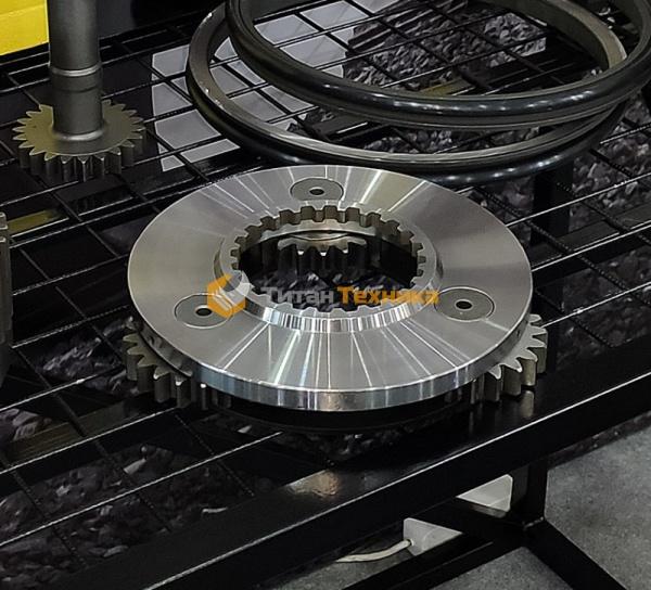 картинка 3-я планетарная передача для экскаватора Caterpillar 325D от Титан Техники