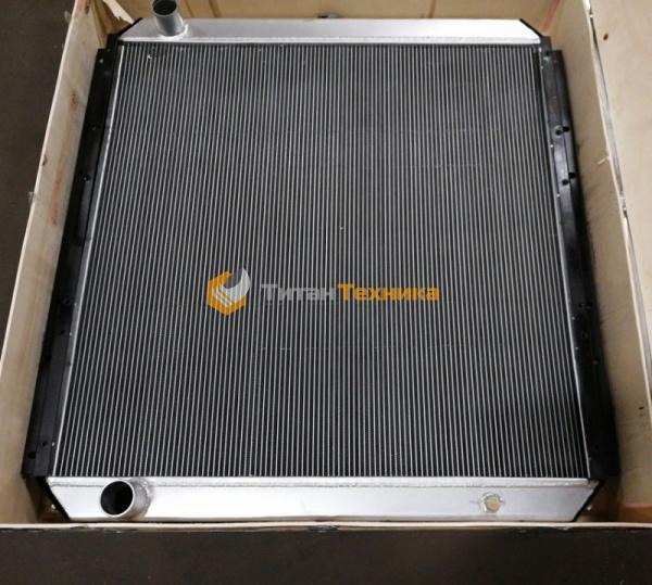 картинка Радиатор водяной для экскаватора Hitachi EX200-2 от Титан Техники