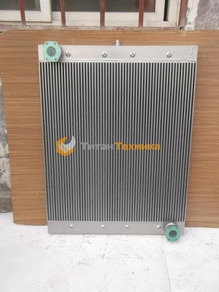 картинка Радиатор масляный для экскаватора Doosan DX300LC от Титан Техники