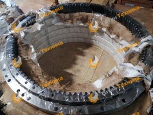Опорно-поворотный круг для экскаватора Caterpillar 320C Титан Техника