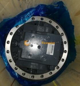 картинка Редуктор хода в сборе с гидромотором для экскаватора Doosan DX255LC от Титан Техники