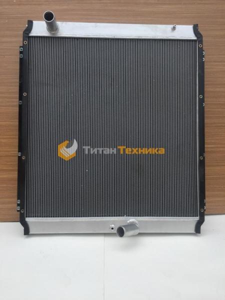 картинка Радиатор водяной для экскаватора Volvo EC210B от Титан Техники