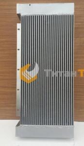 картинка Радиатор масляный для экскаватора JCB JS210 от Титан Техники