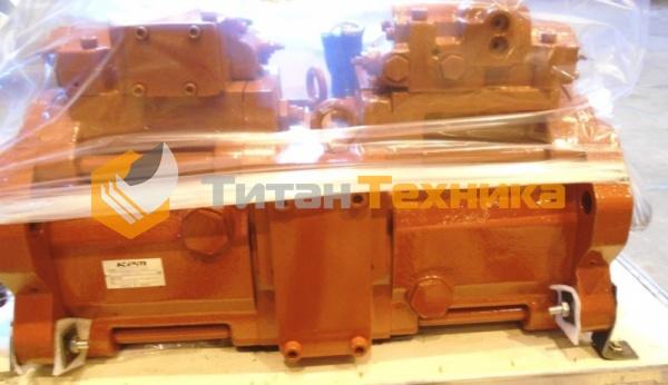 картинка Гидравлический насос Kawasaki K5V140DT-151R-9N29-AHV от Титан Техники