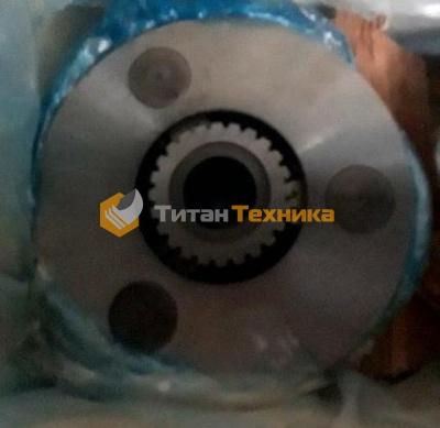 картинка 3-я планетарная передача для экскаватора Caterpillar 329D от Титан Техники