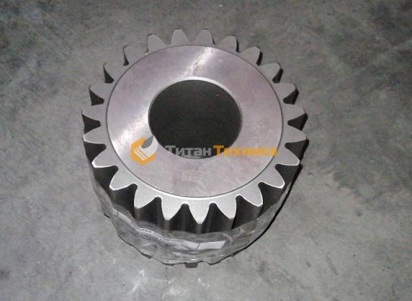 картинка Солнечная шестерня для экскаватора Hitachi ZX330-3 от Титан Техники
