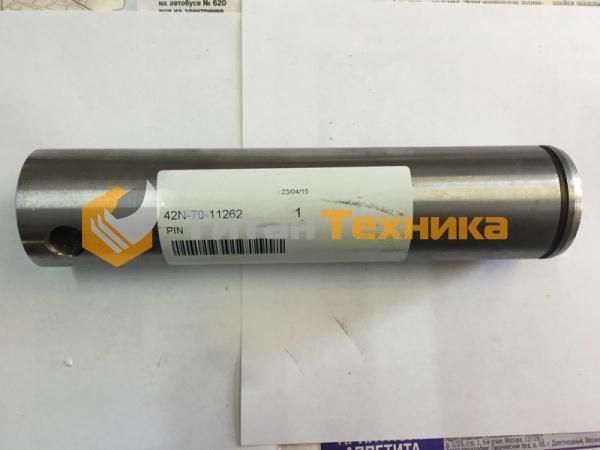 картинка Палец для экскаватора Hitachi ZX240-3 от Титан Техники