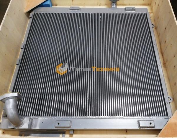 картинка Радиатор масляный для экскаватора Doosan S420LC-V от Титан Техники