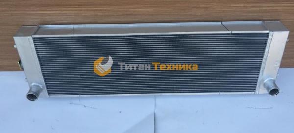 картинка Радиатор водяной для экскаватора Hitachi ZX250LC-3 от Титан Техники