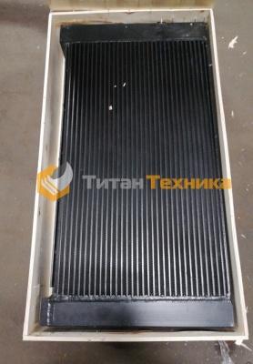 картинка Радиатор масляный для экскаватора JCB JS240 от Титан Техники