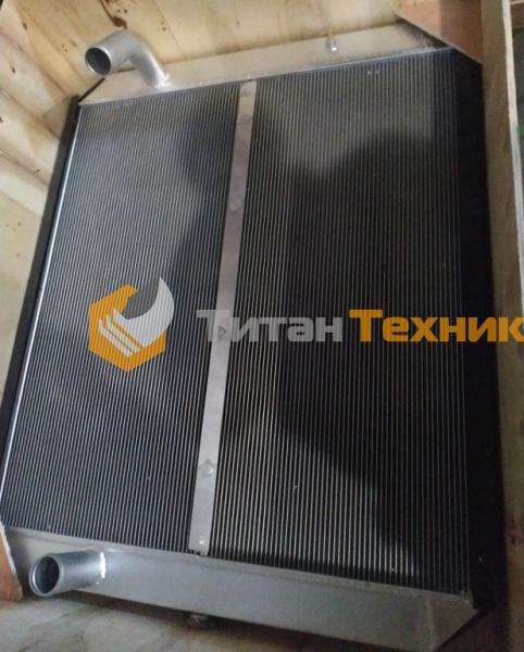 картинка Радиатор водяной для экскаватора Hyundai R320LC-7 от Титан Техники