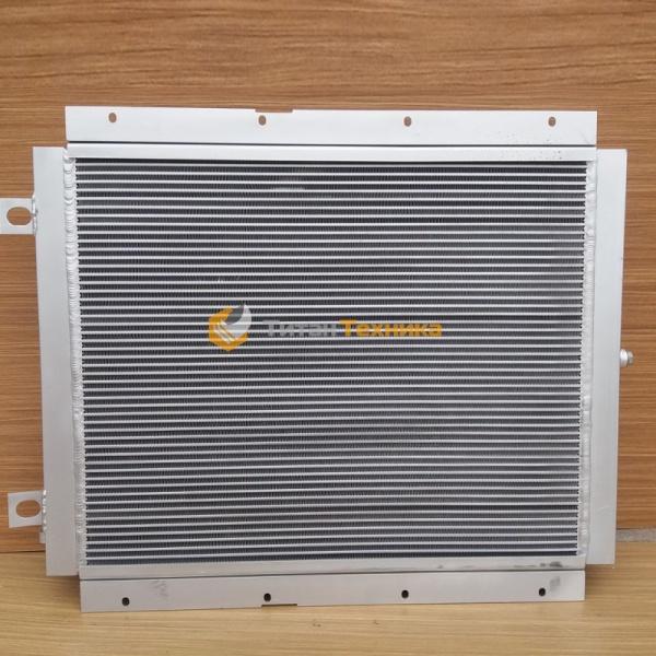 картинка Радиатор масляный для экскаватора Doosan Solar 225NLC-V от Титан Техники