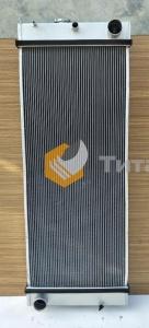 картинка Радиатор водяной для экскаватора Komatsu PC350-8 от Титан Техники