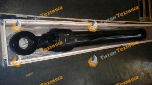 Гидроцилиндр стрелы для экскаватора Caterpillar 325D Титан Техника