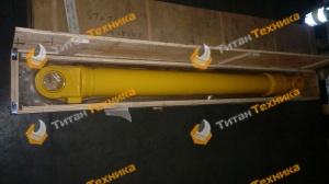 Гидроцилиндр стрелы для экскаватора Hyundai R210LC-7 Титан Техника