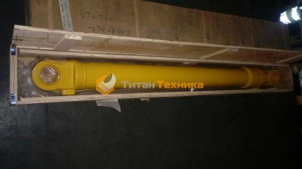 картинка Гидроцилиндр стрелы для экскаватора Hyundai R210LC-7 от Титан Техники