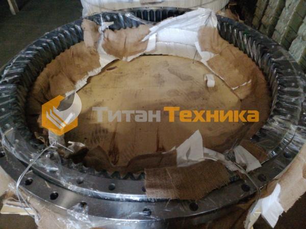 картинка Опорно-поворотный круг для экскаватора Hyundai R290LC-7 от Титан Техники