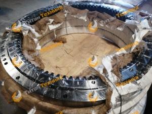 Опорно-поворотный круг для экскаватора Caterpillar 325C  Титан Техника
