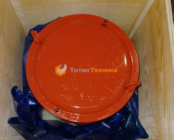 картинка Редуктор поворота башни для экскаватора Doosan S255LC-V от Титан Техники
