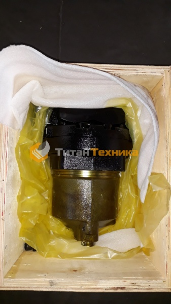 картинка Гидромотор редуктора хода для экскаватора Caterpillar 325D от Титан Техники