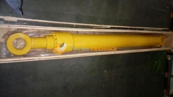 картинка Гидроцилиндр стрелы для экскаватора Hyundai R320LC-7 от Титан Техники