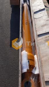 картинка Гидроцилиндр рукояти для экскаватора Hyundai R210LC-7 от Титан Техники