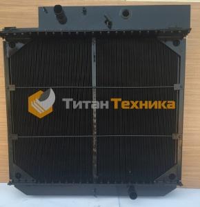 картинка Радиатор водяной для экскаватора Volvo EC290BNLC от Титан Техники