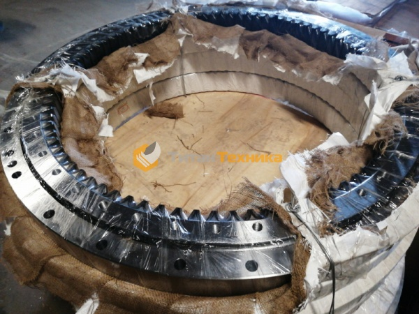 картинка Опорно-поворотный круг для экскаватора Caterpillar 325D от Титан Техники