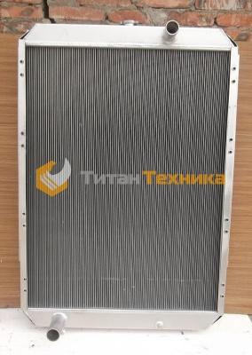 картинка Радиатор водяной для экскаватора Doosan Solar 300LC-7A от Титан Техники