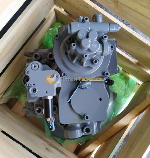 картинка Гидравлический насос для экскаватора JCB JS330 от Титан Техники