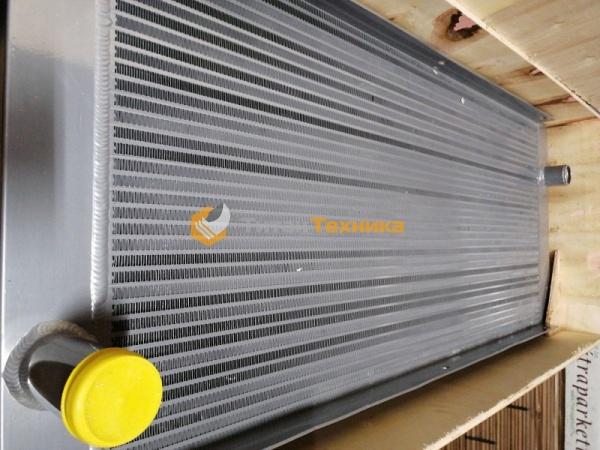 картинка Радиатор водяной для экскаватора JCB JS330 от Титан Техники