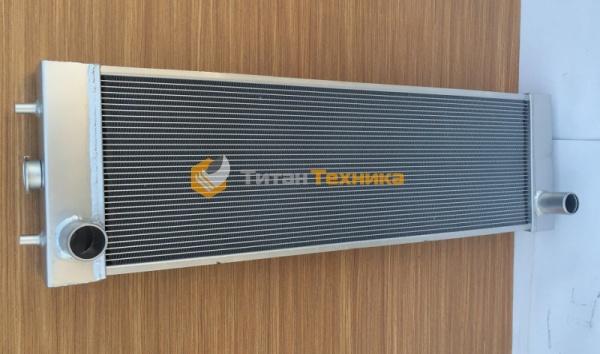картинка Радиатор водяной для экскаватора Hitachi ZX210LCN-3 от Титан Техники