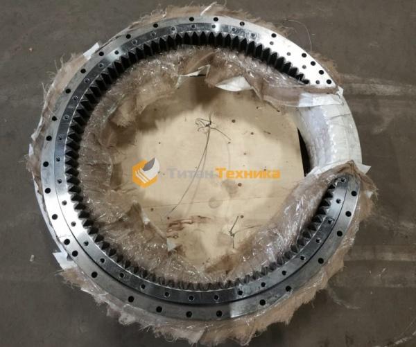 картинка Опорно-поворотный круг для экскаватора Doosan DX340 от Титан Техники