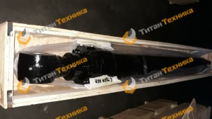 Гидроцилиндр рукояти для экскаватора Caterpillar 320D Титан Техника