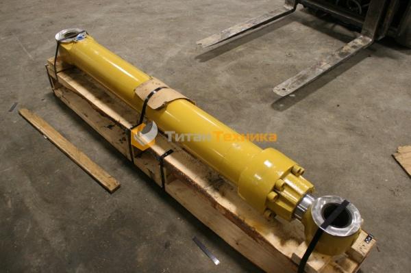 картинка Гидроцилиндр ковша для экскаватора Caterpillar 330C от Титан Техники
