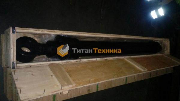 картинка Гидроцилиндр стрелы для экскаватора JCB JS220 от Титан Техники