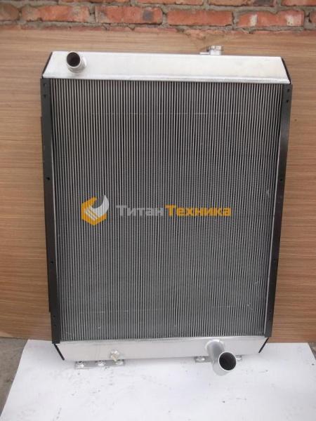 картинка Радиатор водяной для экскаватора Hyundai R250LC-7 от Титан Техники