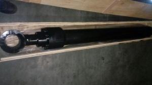 Гидроцилиндр стрелы для экскаватора Caterpillar 330D Титан Техника