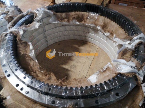 картинка Опорно-поворотный круг для экскаватора Caterpillar 320D от Титан Техники