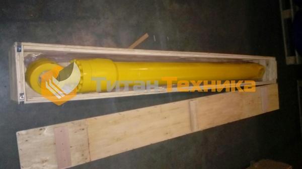 картинка Гидроцилиндр стрелы для экскаватора Komatsu PC200-7 от Титан Техники